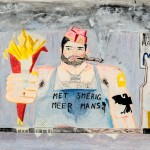 Miklos de Rijk: Cafetaria