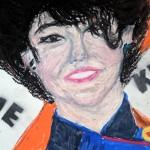 Ingrid Verwijst: Carnavalszelfportret