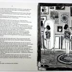 Brugklasopdracht: Illustratie bij een verhaal