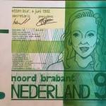 Vivi van Leeuwen: identiteitsbewijs
