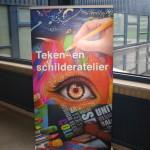 Banner Ontdek je talent