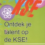 Folder Ontdek je talent 1