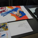 Presentatie Teken en schilderatelier 2