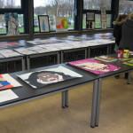 Presentatie Teken en schilderatelier 4