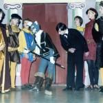 1978 Scène uit de Wijze Kater