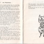 1978 Inleiding wijze kater