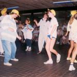 1988 disco in de kantine
