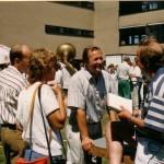 1989 Impressie van de reünie