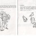 1993 Uit het programmaboekje
