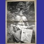1993 Advertentie voor de Efteling