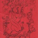 1993 Omslag feestgids
