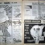 1993 Ontwerpen van de leerlingen