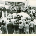 1978 Recordpoging auto vullen