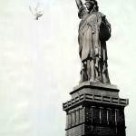 Goden van de moderne wereld - vrijheid