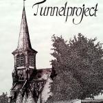 Pentekening n.a.v. het project