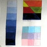 Kleurenstudie