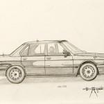 1985-12-Auto(=opdracht-geen idee)-final-potlood-39b * 26h-door Miklos de Rijk