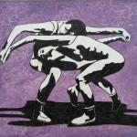 Beweging - de dans