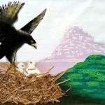Dans vogels