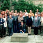 Docenten examenklassen 1998