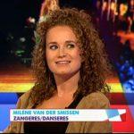 Mylene van der Smissen