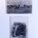 Studies Frans Slager