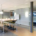 Studie-/werkruimte op de verdieping