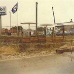 1982 Aanleg fietstunnels