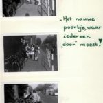 1971: Het nauwe poortje