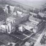1930: Het Withofcomplex met kweekschool, kostschool, klooster en kapel