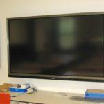 White board en interactief scherm