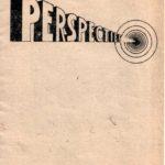 Perspectief 1