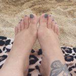 Stukje van jezelf: voeten