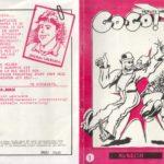 Stripboekje-omslag