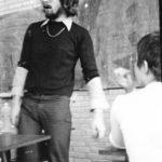 1976 Foto van Cor van Gastel