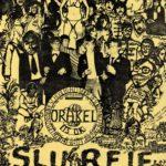 Omslag schoolblad Orakel,vrij naar Sg. Pepper