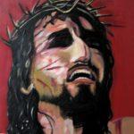 Statie 12 Jezus sterft