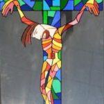 Statie 12 christus sterft