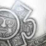 Maar zo kan het ook: n.a.v. oude Mexicaanse kunst