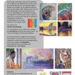 Lesbrief Pointillisme-1