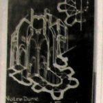 Kunsthistorisch bordschetsen