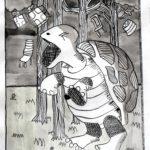 Britt illustratie eindwerkstuk