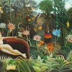 Douanier Rousseau: de droom
