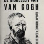 """Voorkant """"De modellen van Van Gogh'"""