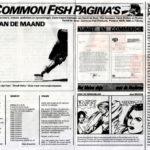 Pagina's voor Breda Magazine
