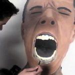 Werken aan de tandjes
