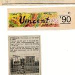 Foto uit de Van Gogh bijlage van Dagblad De Stem