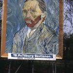 Billboard Zelfportret