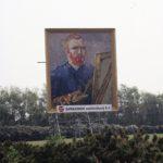 Zelfportret als schilder