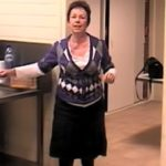 Martha zwaaide destijds in de keuken de scepter